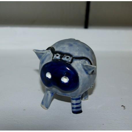 Glücksschwein für Schlaumeier